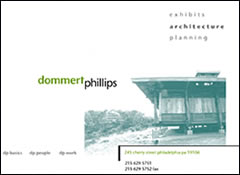 DOMMERT PHILLIPS