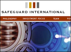SAFEGUARD INTERNATIONAL